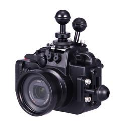 MDX-RX1000/III per Sony RX-100 III, IV, V, Va