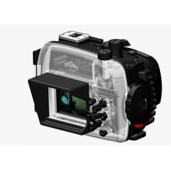 FANTASEA - FG7X II Custodia per Canon G7X mark II