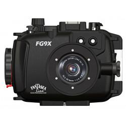 FANTASEA - FG-9X Custodia per Canon G9X e G9X Mark II