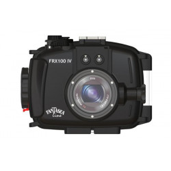 Fantasea - FRX100 V custodia per Sony RX100  Va, V,  IV e III