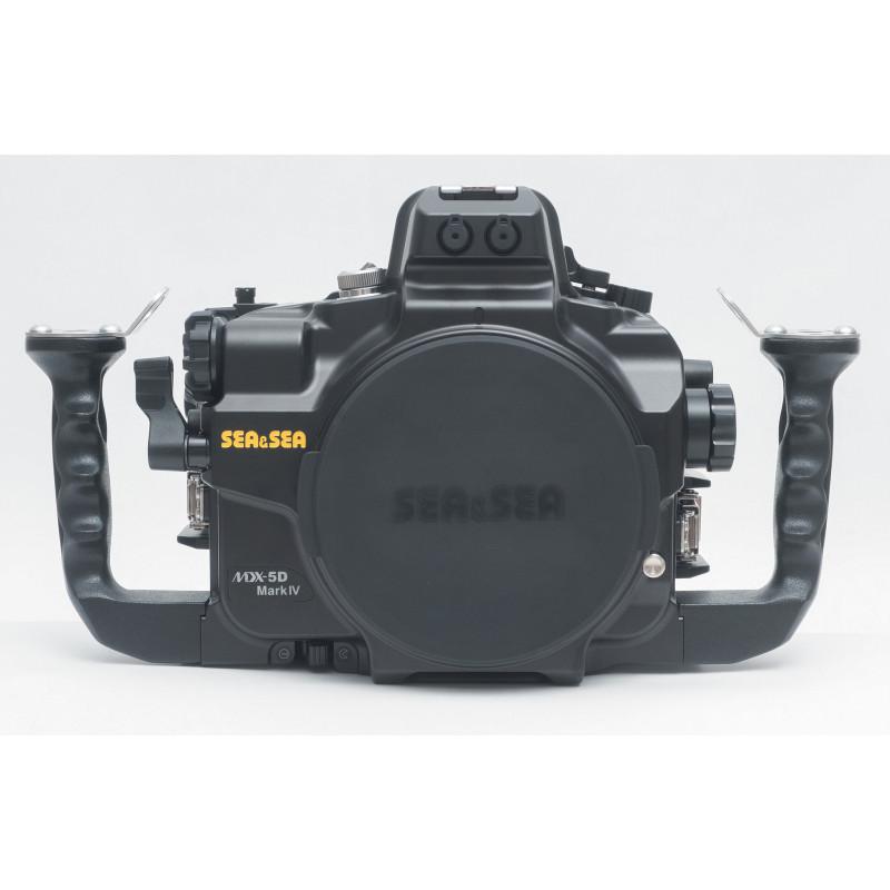 MDX-5D Mark IV per Canon EOS 5D Mark IV e Mark III