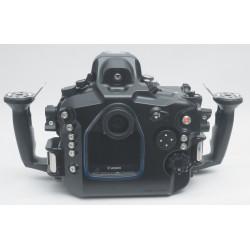 MDX-5D Mark IV per Canon EOS 5D Mark IV e Mark III  dorso