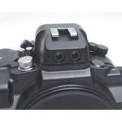 MDX-5D Mark IV per Canon EOS 5D Mark IV e Mark III  particolare