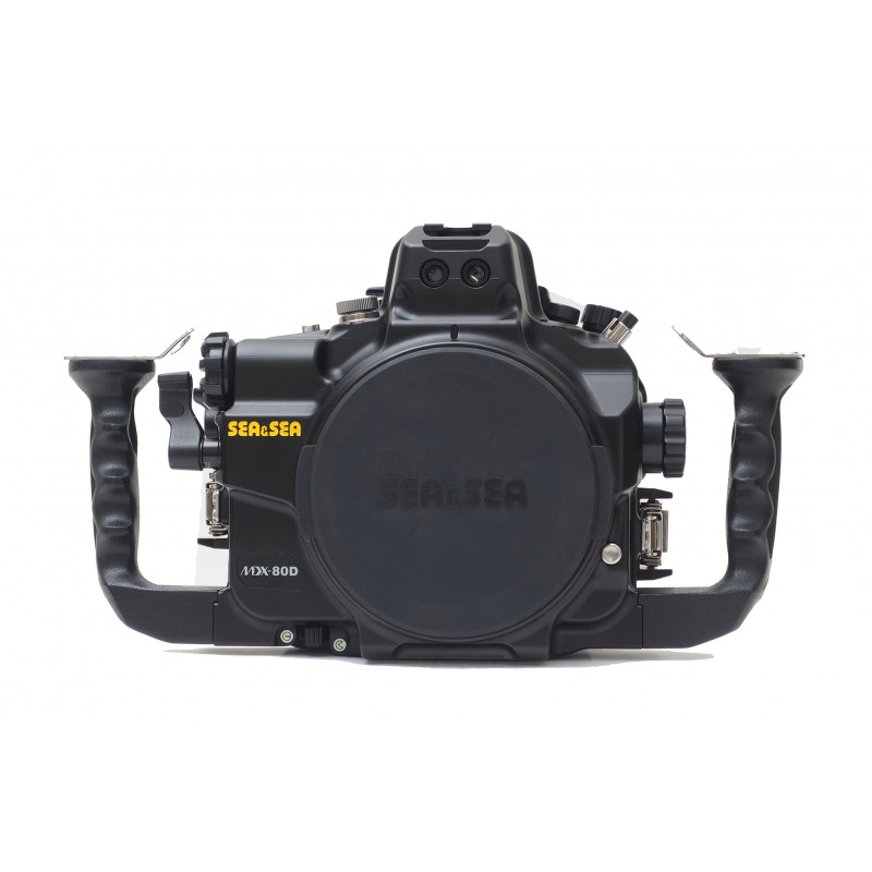 MDX-80D per Canon EOS 80D