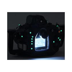 MDX-80D per Canon EOS 80D  particolare
