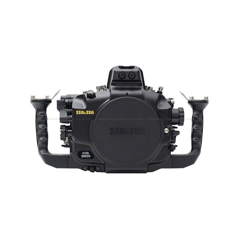 MDX-D850 per NIKON D850