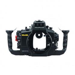 MDX D7100 per NIKON 7200D e 7100D  fronte