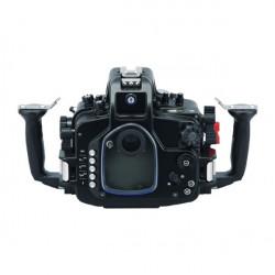 MDX D7100 per NIKON 7200D e 7100D  dorso