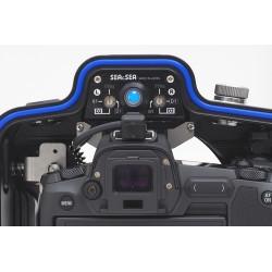 MDX-R  custodia per Canon R  particolare