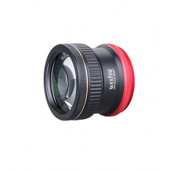 Lente close-up  +23 Pro M67 apocromatica