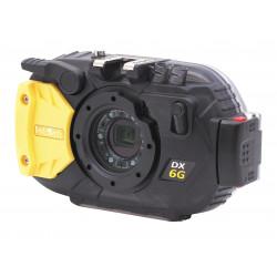 DX-6g custodia subacquea per fotocamera 6G della Sea&Sea.