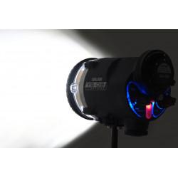 YS-D3 target light