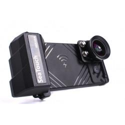Sea Touch 2 Pro e lente grandangolare