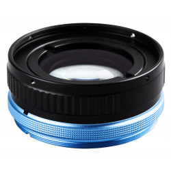 WFL13 lente macro +  18