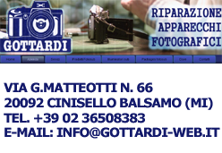 Gottardi - Show Room Assistenza Tecnica