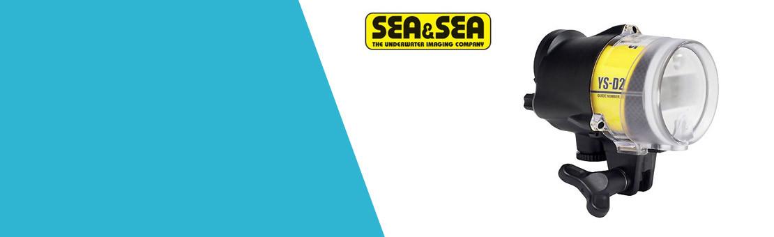 Sea&Sea  YS-D2J