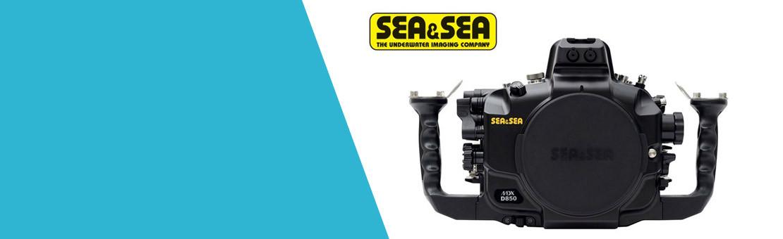 Sea&Sea MDX 850