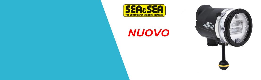 SEA&SEA  YS-D3